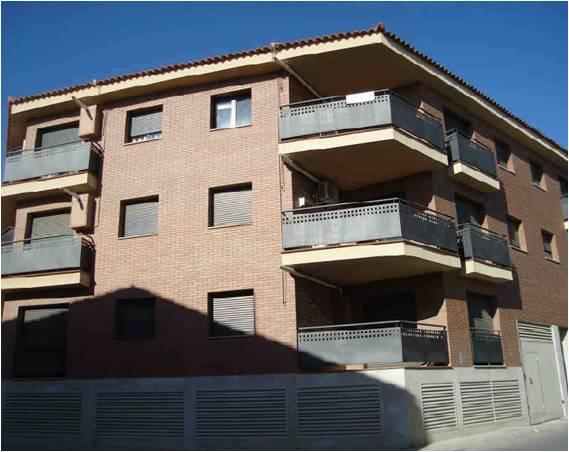 Piso en venta en Masia de L`andorrà, Linyola, Lleida, Calle Pi I Margall, 56.500 €, 101 m2