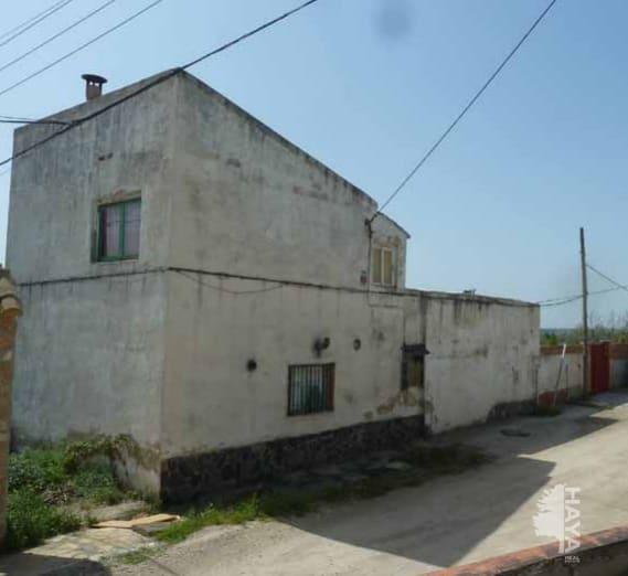 Casa en venta en Picamoixons, Valls, Tarragona, Calle Hortes-cami del Riu, 91.918 €, 1 habitación, 1 baño, 167 m2