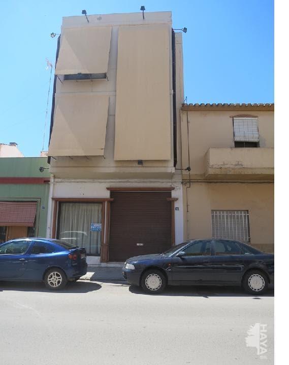Local en venta en El Grao, Moncofa, Castellón, Avenida Ramon Y Cajal, 66.159 €, 146 m2