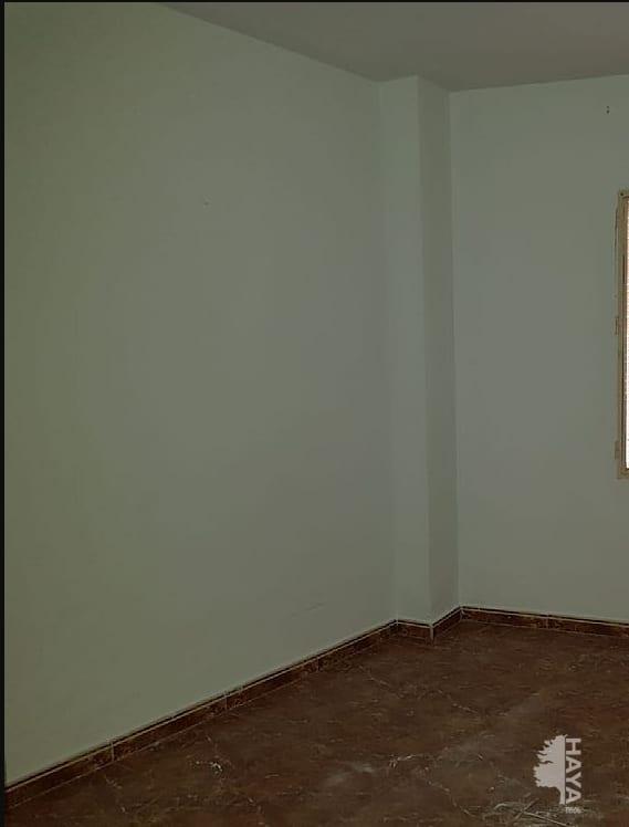 Piso en venta en Linares, Jaén, Calle Doctor Fleming, 61.000 €, 3 habitaciones, 1 baño, 118 m2