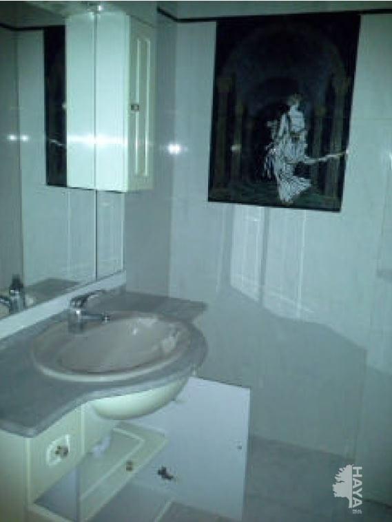 Piso en venta en Piso en Crevillent, Alicante, 50.100 €, 3 habitaciones, 1 baño, 106 m2