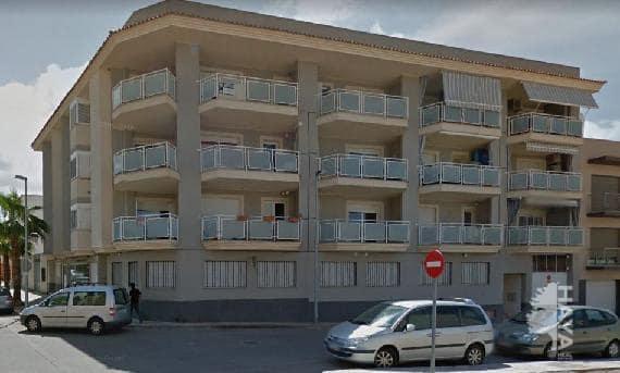 Piso en venta en Vilafamés, Castellón, Avenida Borriol, 60.100 €, 3 habitaciones, 2 baños, 118 m2