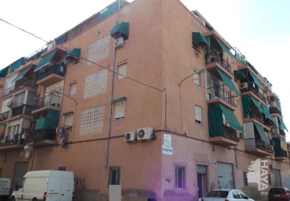 Piso en venta en Alicante/alacant, Alicante, Calle la Vega, 68.400 €, 3 habitaciones, 1 baño, 69 m2
