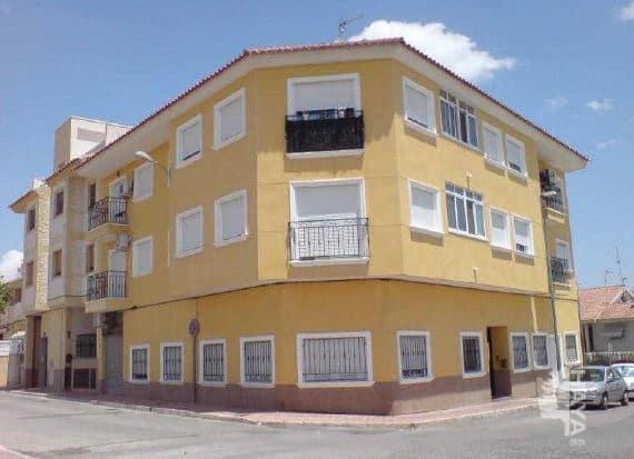 Trastero en venta en Los Torraos, Ceutí, españa, Calle Murillo, 1.400 €, 8 m2