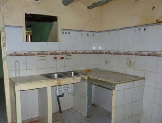 Casa en venta en Casa en Sarroca de Lleida, Lleida, 94.302 €, 4 habitaciones, 1 baño, 251 m2