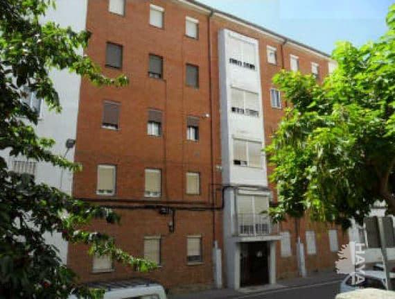 Piso en venta en Cáceres, Cáceres, Calle Plasencia, 54.200 €, 3 habitaciones, 1 baño, 65 m2