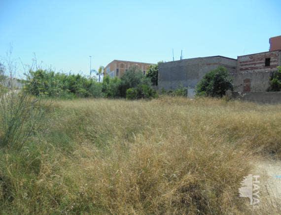 Suelo en venta en Picassent, Valencia, Calle Barranc, 446.315 €, 1309 m2