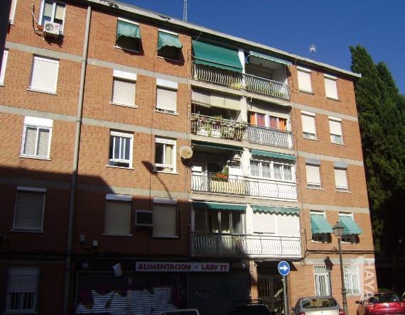 Piso en venta en Peñaca, Móstoles, Madrid, Calle Valladolid, 95.243 €, 3 habitaciones, 1 baño, 54 m2