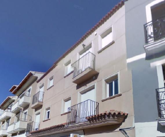 Piso en venta en Beniarbeig, Alicante, Calle la Paz, 80.500 €, 1 habitación, 1 baño, 71 m2