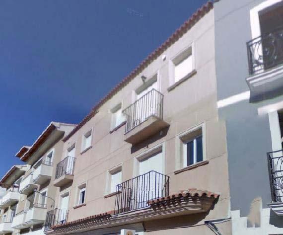 Piso en venta en Beniarbeig, Alicante, Calle la Paz, 86.100 €, 1 habitación, 1 baño, 71 m2