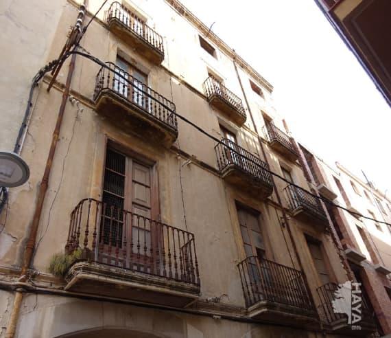 Piso en venta en Valls, Tarragona, Calle Sant Antoni, 246.000 €, 4 habitaciones, 2 baños, 630 m2
