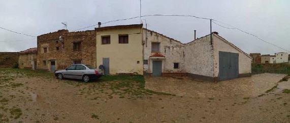 Casa en venta en Cañada de Benatanduz, Cañada de Benatanduz, Teruel, Calle Magdalena, 37.800 €, 3 habitaciones, 1 baño, 144 m2