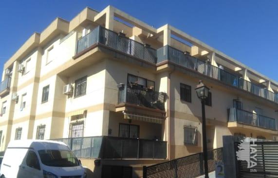 Piso en venta en Las Gabias, Granada, Calle la Paz, 77.639 €, 2 habitaciones, 1 baño, 79 m2