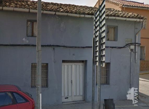 Casa en venta en Casa en Carcaixent, Valencia, 30.900 €, 3 habitaciones, 1 baño, 108 m2