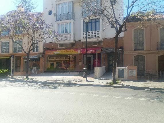 Local en venta en Centro, Málaga, Málaga, Calle Juan Sebastian Elcano, 362.000 €, 121 m2