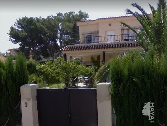 Casa en venta en El Carme, L` Eliana, Valencia, Calle Mártires, 248.575 €, 3 habitaciones, 1 baño, 270 m2