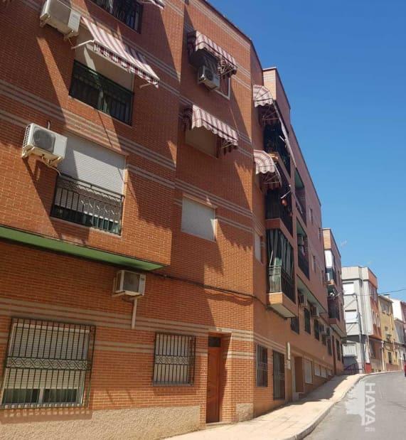 Parking en venta en Virgen del Oro, Abarán, Murcia, Calle Compositor David Templado, 94.435 €, 512 m2