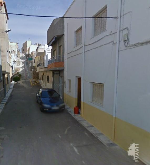 Casa en venta en El Port de Sagunt, Olula del Río, Almería, Calle San Silvestre, 33.043 €, 3 habitaciones, 1 baño, 76 m2