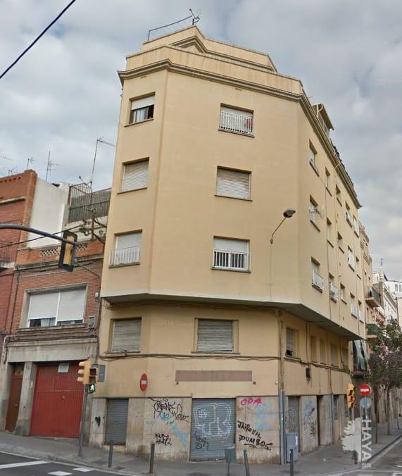 Piso en venta en L` Hospitalet de Llobregat, Barcelona, Calle Rafael Campalans, 42.432 €, 1 baño, 40 m2