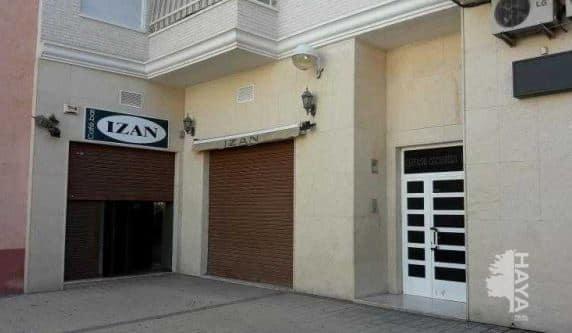 Local en venta en Elda, Alicante, Calle Pablo Iglesias, 82.100 €, 999 m2