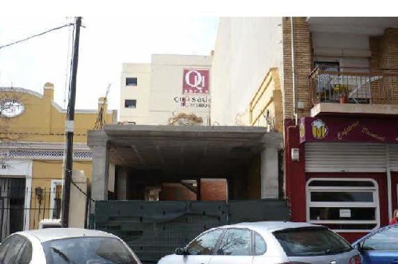 Piso en venta en Burjassot, Valencia, Calle Pi Y Margall, 299.598 €, 1 baño, 96 m2