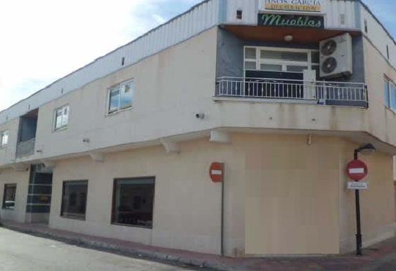 Local en venta en Los Pulpites, Murcia, Murcia, Calle Jacinto Benavente, 143.000 €, 451 m2