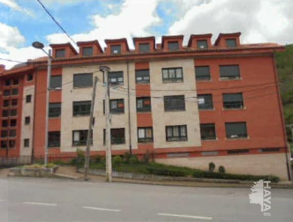 Piso en venta en Aller, Asturias, Calle los Molinos, 42.000 €, 1 habitación, 1 baño, 48 m2