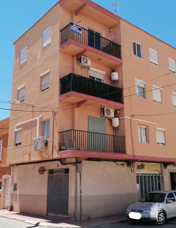 Piso en venta en Alfinach, Puçol, Valencia, Calle Terol, 42.400 €, 3 habitaciones, 1 baño, 78 m2