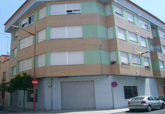 Piso en venta en Vila-real, Castellón, Calle Jose Nebot, 84.000 €, 115 m2