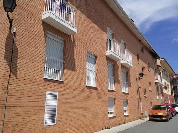 Piso en venta en El Espinar, Segovia, Calle Isaac Peral, 87.000 €, 2 habitaciones, 2 baños, 128 m2