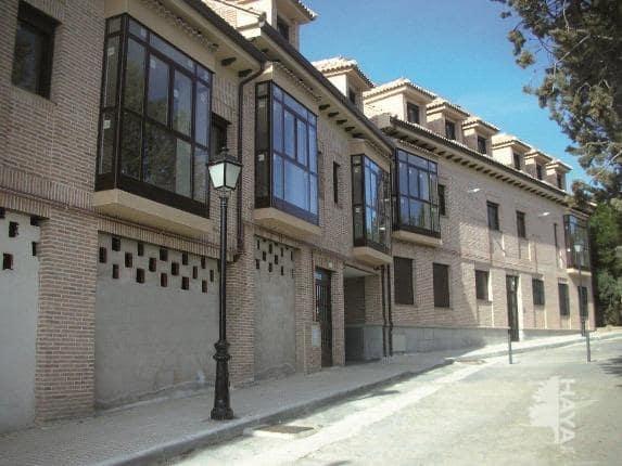 Parking en venta en Serranillos del Valle, Madrid, Calle Andalucia, 3.500 €, 13 m2
