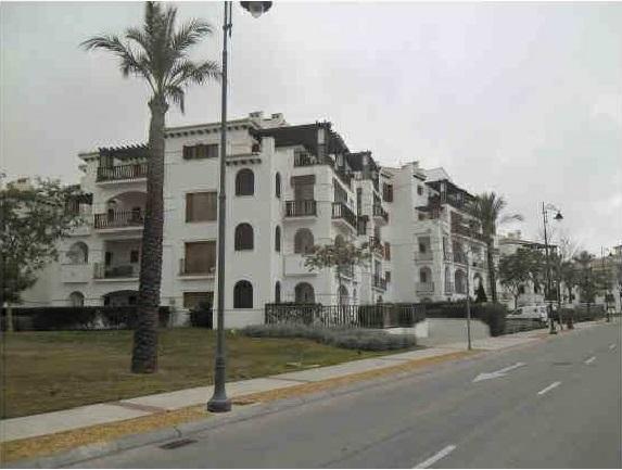 Piso en venta en Murcia, Murcia, Calle Amatista, 73.100 €, 2 habitaciones, 1 baño, 69 m2