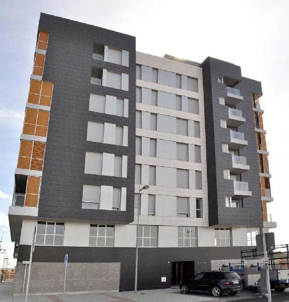 Local en venta en Cortijo Grande, Almería, Almería, Calle Automotor, 910.000 €, 856 m2