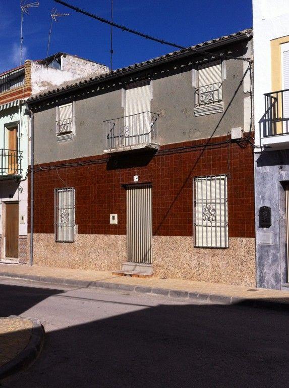Casa en venta en 92538, Alcaudete, Jaén, Calle Juan Ramon Jimenez, 60.000 €, 4 habitaciones, 1 baño, 150 m2