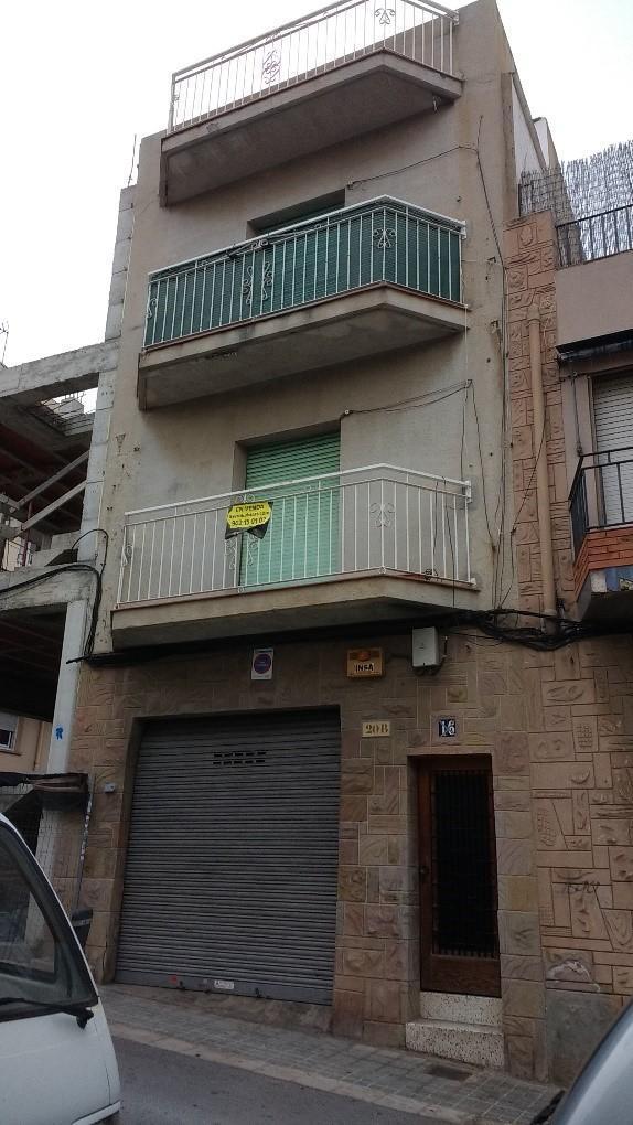Piso en venta en Badalona, Barcelona, Calle Antoni Botey, 126.600 €, 3 habitaciones, 1 baño, 92 m2