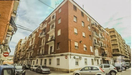 Piso en venta en Sagunto/sagunt, Valencia, Calle Numancia, 40.300 €, 1 habitación, 1 baño, 66 m2