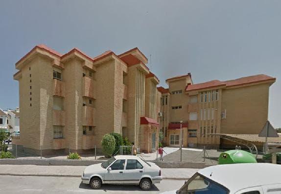 Piso en venta en Santiago de la Ribera, San Javier, Murcia, Avenida Bartolomé Paños Pérez, 102.000 €, 3 habitaciones, 1 baño, 102 m2