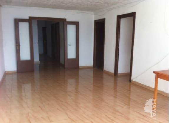 Piso en venta en Archena, Murcia, Calle del Carril, 61.800 €, 4 habitaciones, 1 baño, 121 m2