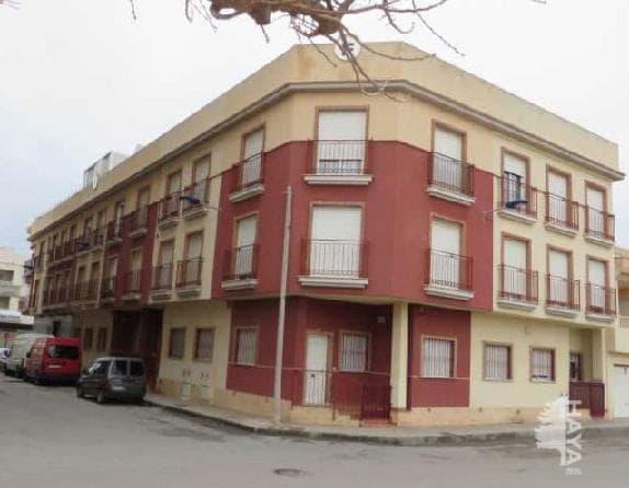 Piso en venta en Piso en San Javier, Murcia, 92.500 €, 2 habitaciones, 1 baño, 85 m2