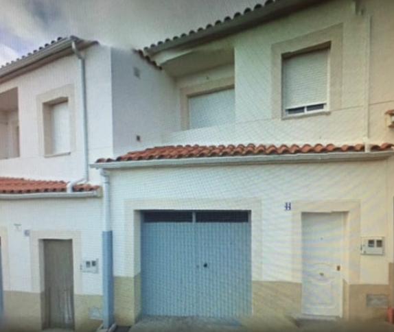 Casa en venta en Portaje, Cáceres, Calle Cruces, 55.000 €, 4 habitaciones, 2 baños, 115 m2