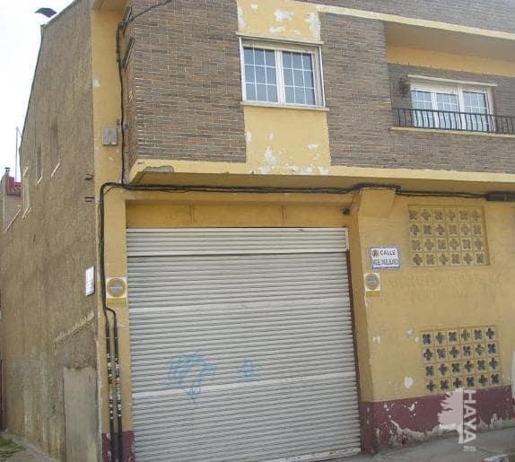 Casa en venta en Zaragoza, Zaragoza, Calle Miguel Angel Blanco Garrido, 296.776 €, 1 habitación, 1 baño, 291 m2