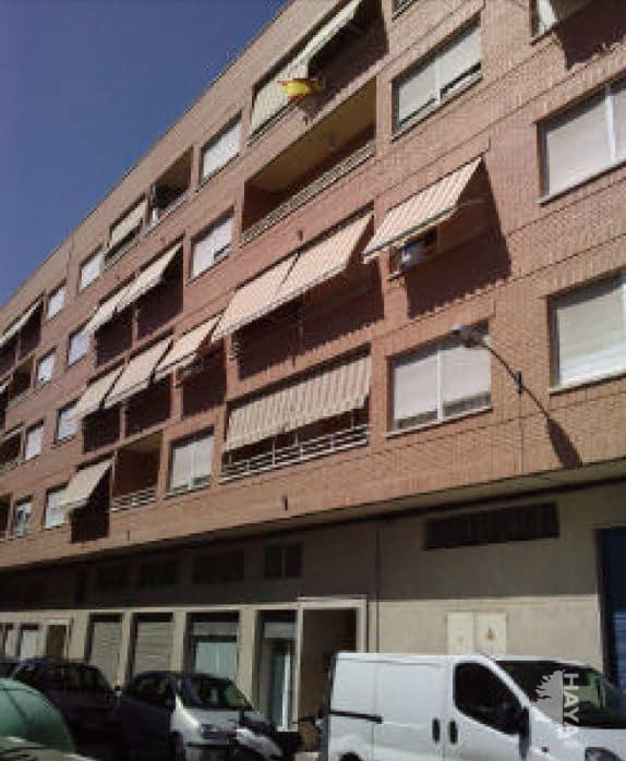 Piso en venta en Alicante/alacant, Alicante, Calle Venezuela, 110.000 €, 3 habitaciones, 1 baño, 113 m2