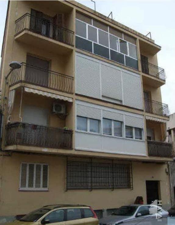 Piso en venta en Blanes, Girona, Calle Salut, 109.900 €, 3 habitaciones, 1 baño, 85 m2