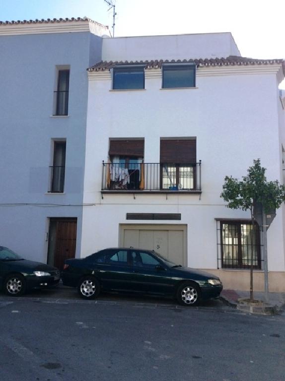 Parking en venta en Coín, Málaga, Calle Matadero, 6.000 €, 14 m2