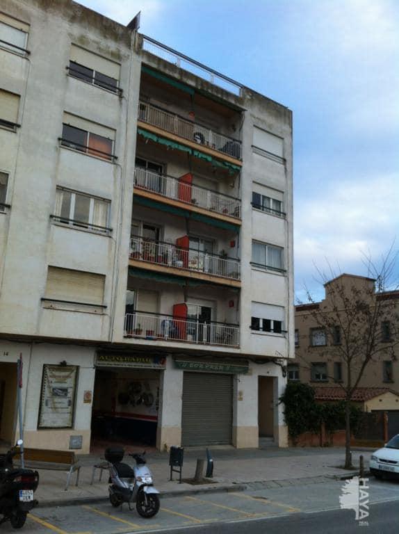 Piso en venta en Arenys de Munt, Barcelona, Calle Rambla Riera I Penya, 121.663 €, 4 habitaciones, 1 baño, 91 m2