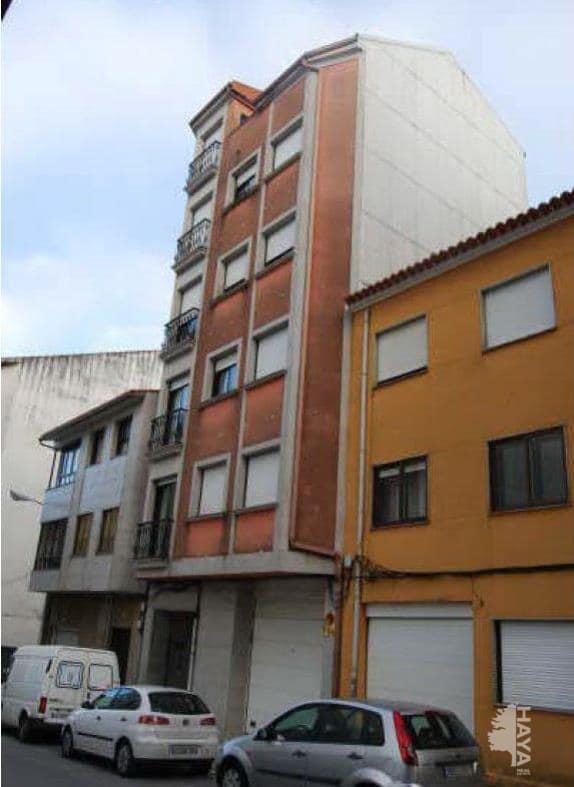 Piso en venta en Pontevedra, Pontevedra, Calle Paio Gomez de Soutomaior, 75.700 €, 2 habitaciones, 1 baño, 66 m2