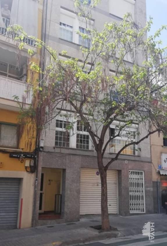 Oficina en venta en Badalona, Barcelona, Calle Olivera de Sistrells, 67.800 €, 55 m2