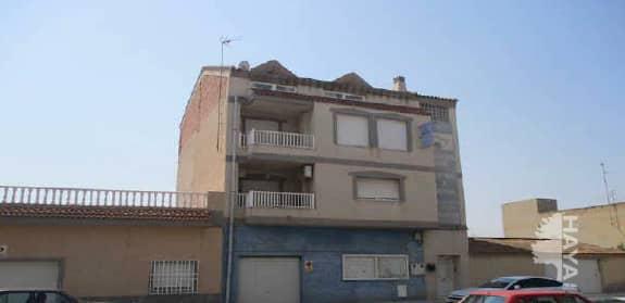 Piso en venta en Torre-pacheco, Murcia, Avenida Balsicas, 69.300 €, 3 habitaciones, 1 baño, 140 m2