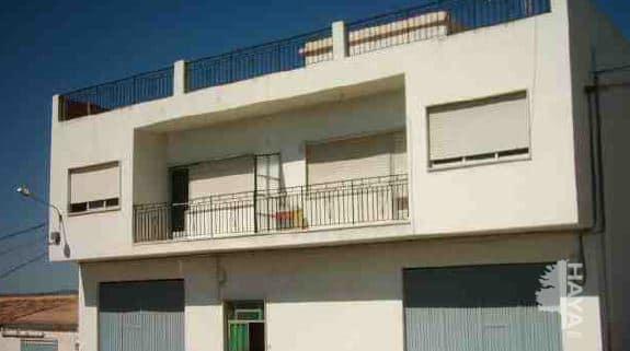 Piso en venta en Albox, Almería, Calle Taberno, 141.400 €, 4 habitaciones, 1 baño, 200 m2