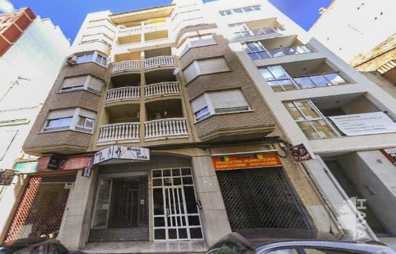 Piso en venta en Monteblanco, Onda, Castellón, Avenida País Valenciano, 105.488 €, 4 habitaciones, 2 baños, 130 m2